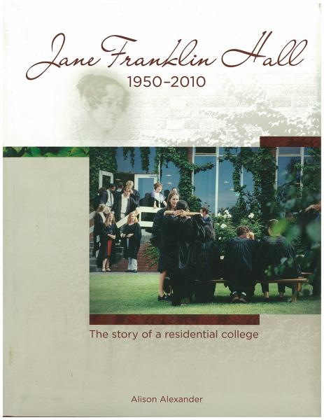 Jane Franklin Hall